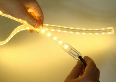 led lichtleisten, led leisten, indirekte beleuchtung - hell und, Gestaltungsideen