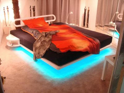 led lichtleisten led leisten indirekte beleuchtung hell und langlebig. Black Bedroom Furniture Sets. Home Design Ideas