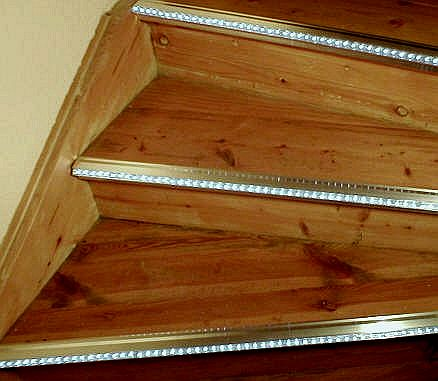 led beleuchtung led beleuchtungssysteme lichtleisten. Black Bedroom Furniture Sets. Home Design Ideas