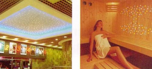 glasfaser licht glasfaser beleuchtung glasfaseroptik lichtleitger t. Black Bedroom Furniture Sets. Home Design Ideas
